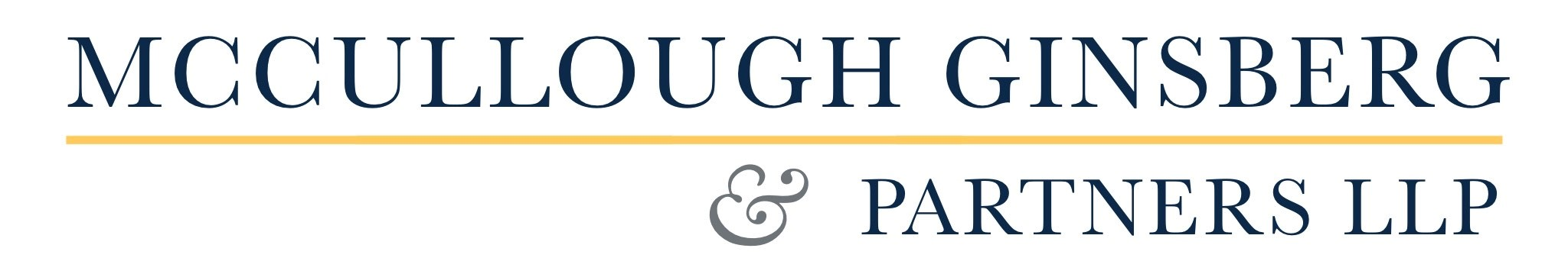 McCullough Ginsberg & Partners LLP